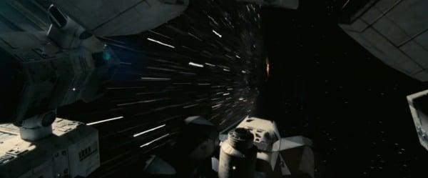 Jazda po kosmicznej bandzie