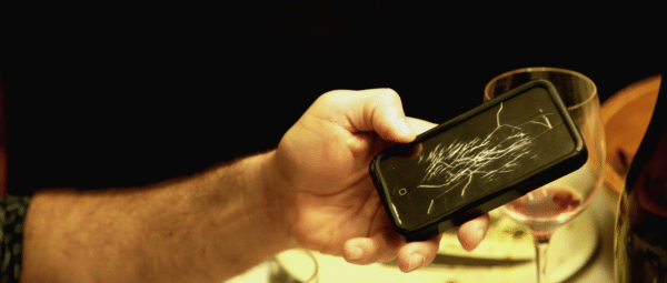 Kara za manie iPhona