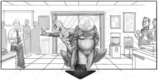 news_spiderman401